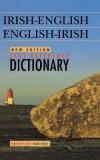 Irish-English/English-Irish Easy Reference Dictionary, New Edition