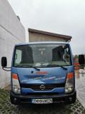 Nissan Cabstar 35c15