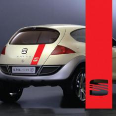 Sticker capota Seat (v2)