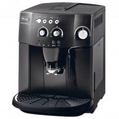 Espressor automat De'Longhi Caffe Magnifica ESAM4000.B, 1450W, 15 bar, 1.8 l, Negru