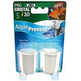 JBL ProCristal i30 AlgaePrevent 2x, 6099600, Masa filtranta pentru filtru intern