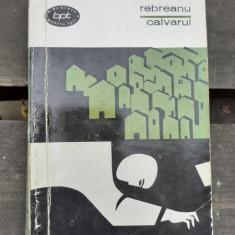 CALVARUL - REBREANU