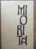 Miorita versiunea Vasile Alecsandri