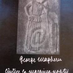 Cantece la marginea noptii (poeme inedite)