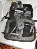 Drona profesionala 4K Dual Camera  Transmisie in timp real