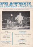 Teatrul, nr. 10, 1985