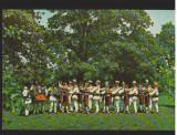 CPIB 16616 CARTE POSTALA - IVESTI, JUD. GALATI. ANSAMBLUL DE DANSURI POPULARE, Necirculata, Fotografie