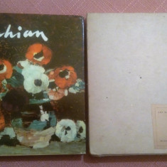 Stefan Luchian. Album de pictura. Ed. Meridiane, 1963 (lb. fr) -  Vasile Dragut, Alta editura