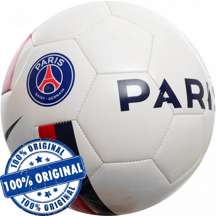 Minge fotbal Nike PSG - minge originala