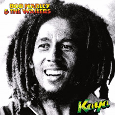 Bob Marley The Wailers Kaya 180g HQ LP (vinyl)