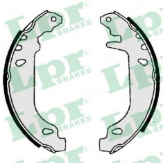 Set saboti frana CITROEN XSARA Estate (N2) (1997 - 2010) LPR 06020