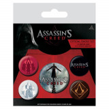 Insigna - Assassin'S Creed - mai multe modele | Pyramid International