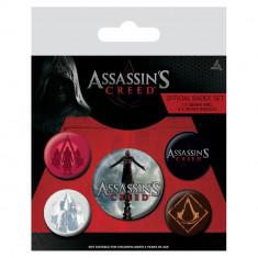 Insigna - Assassin'S Creed - mai multe modele | Pyramid International
