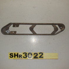 Suport aparatoare Toba scuter