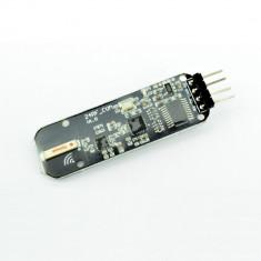Adaptor de Comunicaţie Serială pentru Modulele NRF24L01