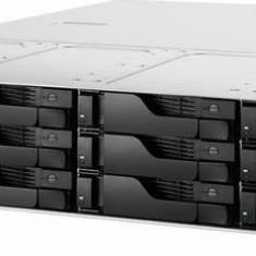 NAS Asustor AS6212RD Intel Celeron Quad Core 1.6MHz 4GB DDR3L 12 Bay-uri Gigabit Black