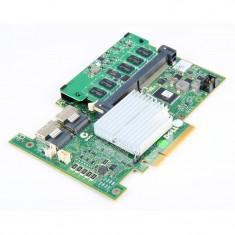 DELL PERC H700 6G SAS / 3G SATA - 512 MB Cache, PCI-E - 0XXFVX / XXFVX