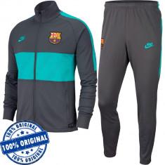 Trening Nike FC Barcelona pentru barbati - trening original - treninguri barbati