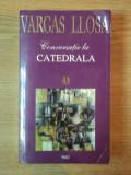 CONVERSATIE LA CATEDRALA de MARIO VARGAS LLOSA , 1999