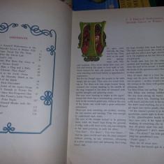 carte veche Povesti copii,FRAM URSUL POLAR,Cezar Petrescu,1975,Limba ENGLEZA,T.G