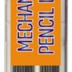 Mine HB creion mecanic, 0.7 mm, 24 buc/set S-Cool