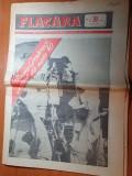 Flacara 29 iulie 1976-vast articol si foto  nadia comaneci,un copil de nota 10