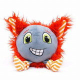 Jucarie plus Furlocks Monster rosu, 20 cm, Simba