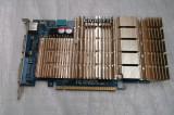 Placa video Gigabyte GeForce 8500GT 512MB GDDR2, 128bit, SLI, PCI-E, PCI Express, 512 MB, nVidia