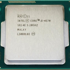Procesor Intel Haswell, Core i5 4570-3,2 GHz/3,6 GHz-socket 1150
