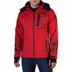 Geaca barbati Geographical Norway model Tranco_man, culoare Rosu, marime XL EU
