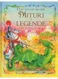 Cele mai frumoase mituri si legende din toata lumea, Corint Junior