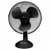 Ventilator de camera Clatronic VL 3602 30cm 40W Black
