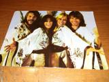 Vedere cu ABBA (2 bucati, 2 lei /buc.), Color, Muzica, Europa