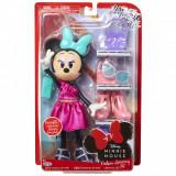 Cumpara ieftin Minnie Mouse, Set de accesorii la moda