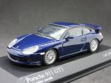 Macheta Porsche 911 gt3 Minichamps 1:43