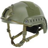 Casca FAST X-Shield MH Olive UTT