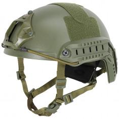 Casca FAST X-Shield MH Olive UTT