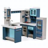 Bucătărie mare din lemn pentru copii Step2 SSO1043, 4-6 ani, Unisex
