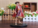 Figurina Pirate King Luffy One piece 17 cm anime