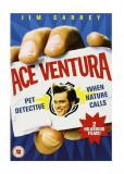 Filme comedie Ace Ventura [DVD] BoxSet Originale, Engleza, independent productions