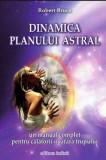 Dinamica planului astral