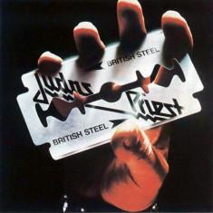 Judas Priest British Steel remastered (cd)