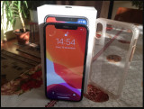 Apple iPhone X Space Grey / 64Gb / Neverlock / FULL BOX