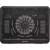 Cooler laptop Serioux SRXNCPN19 10-15.6 1 ventilator USB Negru