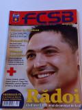 "Revista fotbal - ""FCSB"" revista oficiala a FC Steaua Bucuresti (nr.1/2008-2009)"