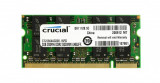 Cumpara ieftin Memorie Laptop 2GB DDR2 PC2 6400S 800Mhz Crucial