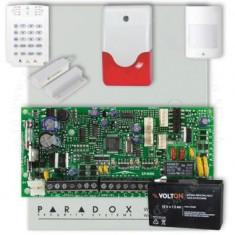 Kit sistem alarma efractie Paradox