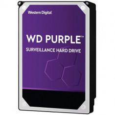 HDD Western Digital Purple 10TB SATA-III 7200RPM 256MB