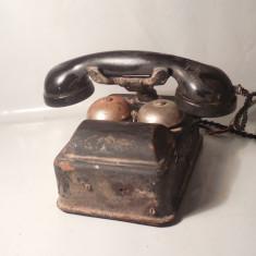 TELEFON VECHI DE EPOCA CU RECEPTOR
