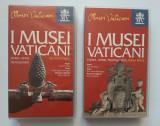 MUZEUL VATICAN - CASETE VHS